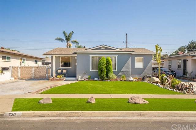 720 N Groveton Avenue, San Dimas, CA 91773 (#CV20194351) :: The Costantino Group | Cal American Homes and Realty