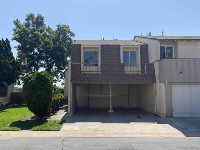 2547 Caminito Avellano, San Diego, CA 92154 (#200046525) :: Crudo & Associates