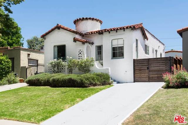3665 Glenfeliz Boulevard, Los Angeles (City), CA 90039 (MLS #20636394) :: Desert Area Homes For Sale