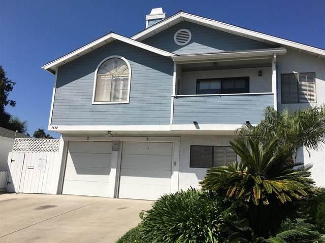 1434 Essex #2, San Diego, CA 92103 (#200046533) :: Re/Max Top Producers