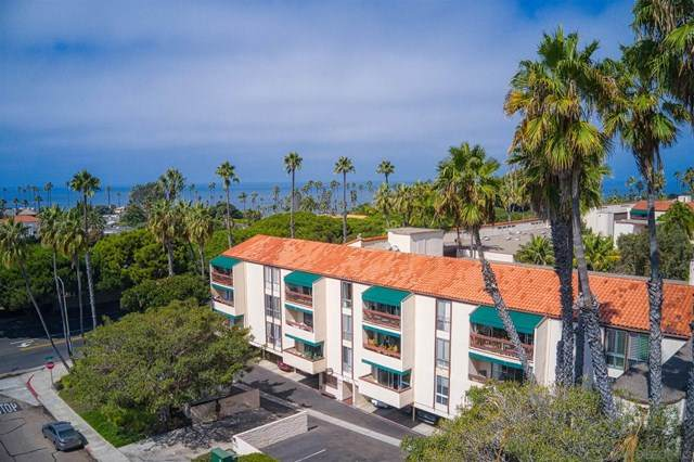 6333 La Jolla Blvd #174, La Jolla, CA 92037 (#200046532) :: Berkshire Hathaway HomeServices California Properties