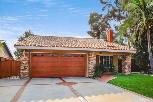 23435 Via Ronda, Mission Viejo, CA 92691 (#OC20199437) :: Doherty Real Estate Group