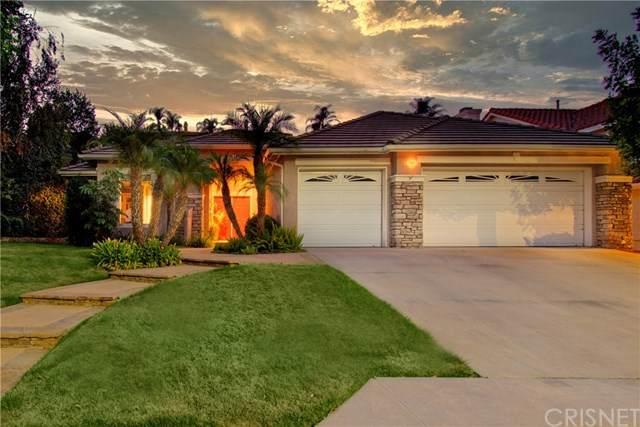 7527 Carmenita Lane, West Hills, CA 91304 (#SR20201311) :: Crudo & Associates