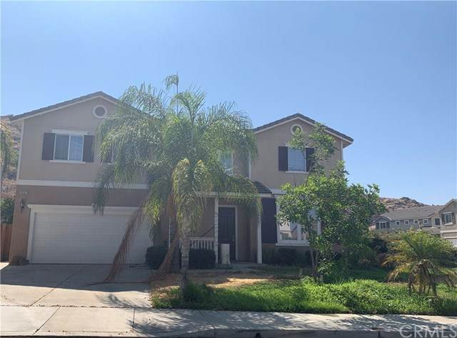 26307 Clydesdale Lane, Moreno Valley, CA 92555 (#IV20201553) :: American Real Estate List & Sell