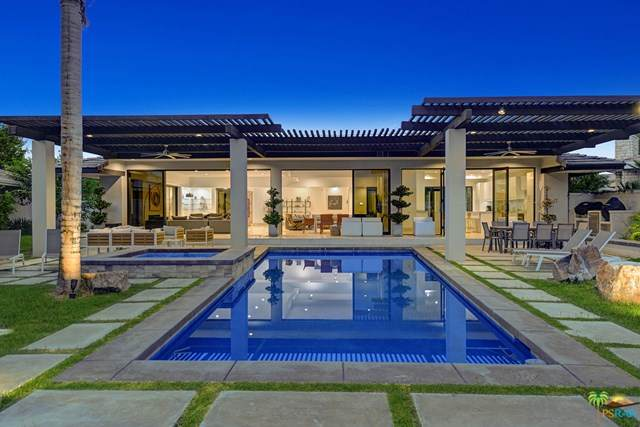 8 Deerfield Court, Rancho Mirage, CA 92270 (#20637446) :: Crudo & Associates