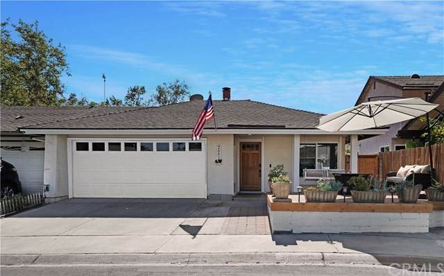 26416 Kimberly Lane, San Juan Capistrano, CA 92675 (#LG20201511) :: Berkshire Hathaway HomeServices California Properties
