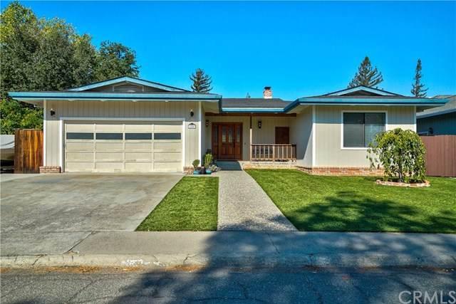 12883 Island Circle, Clearlake Oaks, CA 95423 (#LC20200129) :: RE/MAX Empire Properties