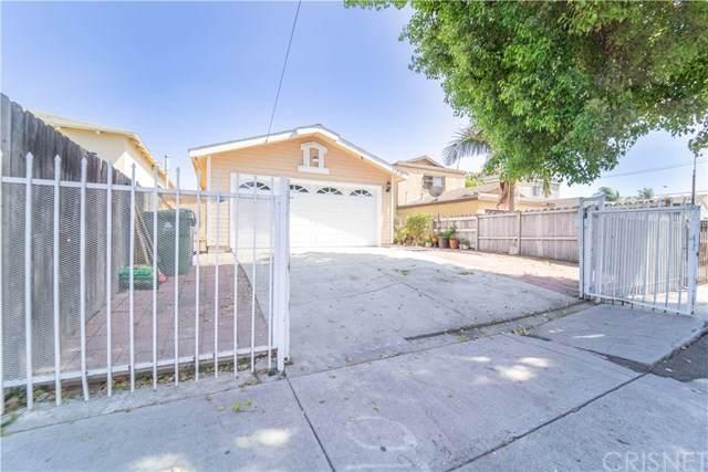 11312 Belhaven Street, Los Angeles (City), CA 90059 (#SR20201525) :: Berkshire Hathaway HomeServices California Properties