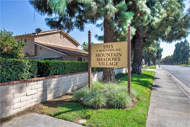 1915 S Mountain Avenue #1, Ontario, CA 91762 (#IV20201404) :: RE/MAX Masters