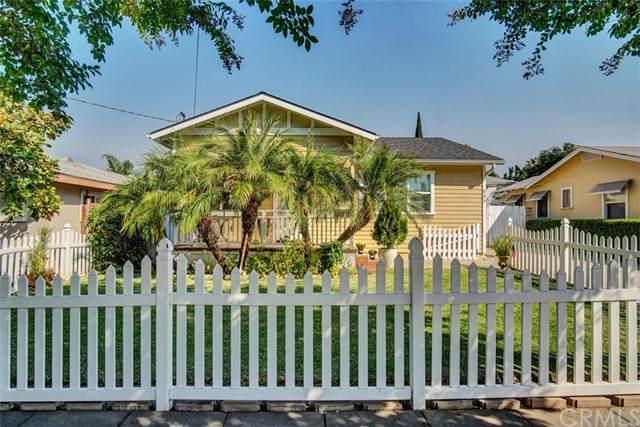 531 W Olive Avenue, Monrovia, CA 91016 (MLS #AR20201369) :: Desert Area Homes For Sale