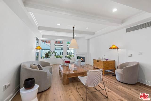 10795 Wilshire Boulevard #103, Los Angeles (City), CA 90024 (#20637558) :: Crudo & Associates