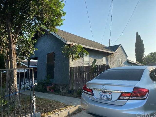 658 Fillmore Place, Pomona, CA 91768 (#CV20201608) :: RE/MAX Masters