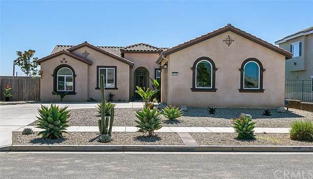 212 Siratt Drive, Santa Maria, CA 93454 (#NS20201387) :: Provident Real Estate