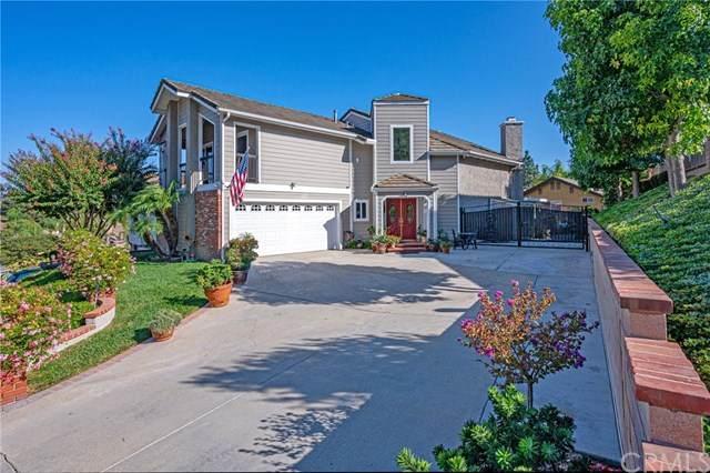 2153 Turquoise Circle, Chino Hills, CA 91709 (#PW20201021) :: Berkshire Hathaway HomeServices California Properties