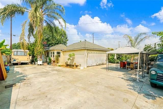 1333 Bannon Ave, La Puente, CA 91744 (#DW20201420) :: Wendy Rich-Soto and Associates