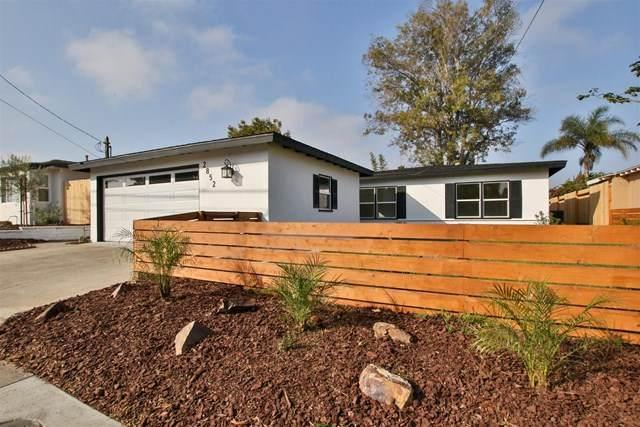 2852 Deerpark Drive, San Diego, CA 92110 (#200046550) :: Go Gabby