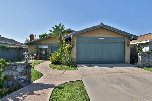 8595 Lepus Road, San Diego, CA 92126 (#PTP2000172) :: eXp Realty of California Inc.