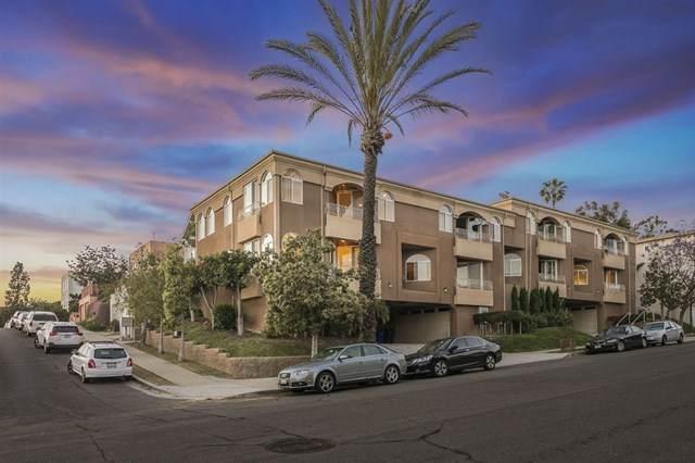 3651 Columbia St, San Diego, CA 92103 (#200046556) :: The Najar Group