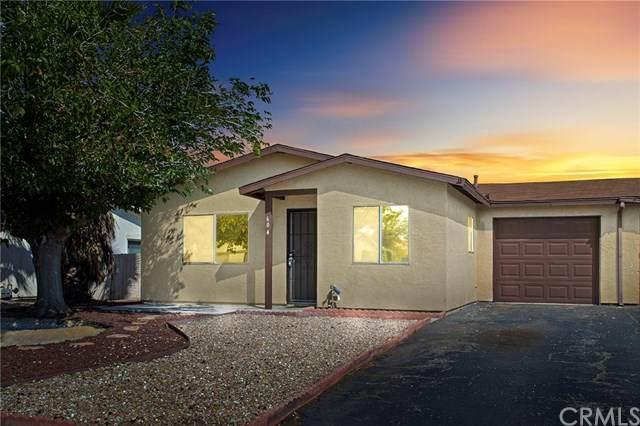 604 Corona Street, Hemet, CA 92545 (#SW20198624) :: Wendy Rich-Soto and Associates