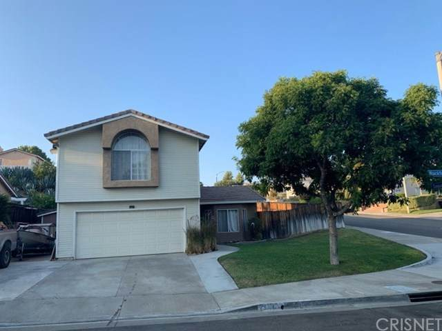 27605 Blackfoot Court, Castaic, CA 91384 (#SR20201658) :: The Marelly Group | Compass
