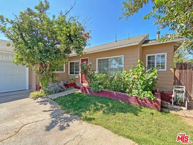 7507 Irondale Avenue, Winnetka, CA 91306 (#20638080) :: Hart Coastal Group