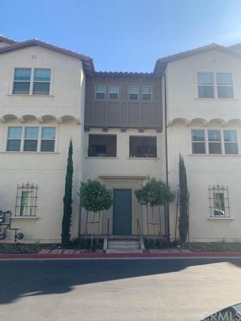 873 Iris Way D, Azusa, CA 91702 (#AR20201637) :: eXp Realty of California Inc.
