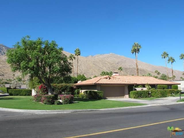 2459 S Camino Real, Palm Springs, CA 92264 (#20637482) :: Go Gabby