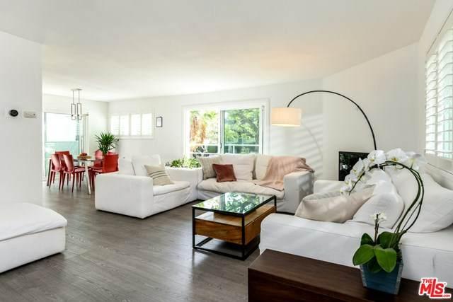 1031 17Th Street #1, Santa Monica, CA 90403 (#20633764) :: eXp Realty of California Inc.