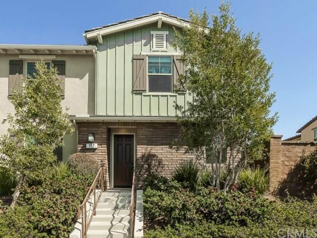 157 Jaripol Circle, Rancho Mission Viejo, CA 92694 (#OC20196991) :: Berkshire Hathaway HomeServices California Properties