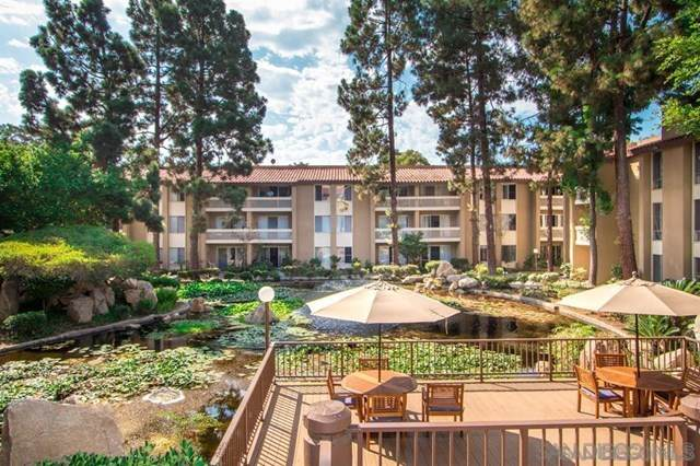 4600 Lamont St #308, San Diego, CA 92109 (#200046568) :: The Najar Group