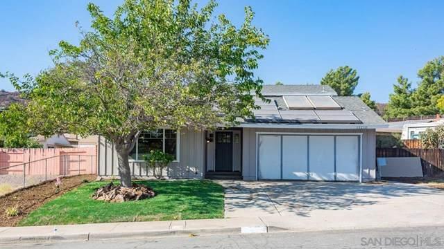 13210 Laurel St, Lakeside, CA 92040 (#200046566) :: Crudo & Associates