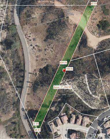 0 None, Valencia, CA 00000 (#PW20159165) :: eXp Realty of California Inc.