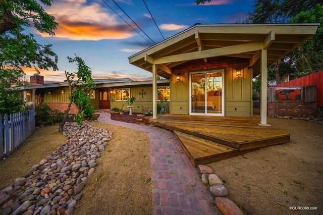 6678 San Miguel Ave, Lemon Grove, CA 91945 (#200046569) :: Crudo & Associates