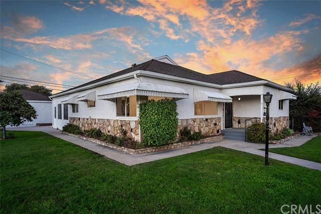2324 W Repetto Avenue, Montebello, CA 90640 (MLS #OC20201461) :: Desert Area Homes For Sale