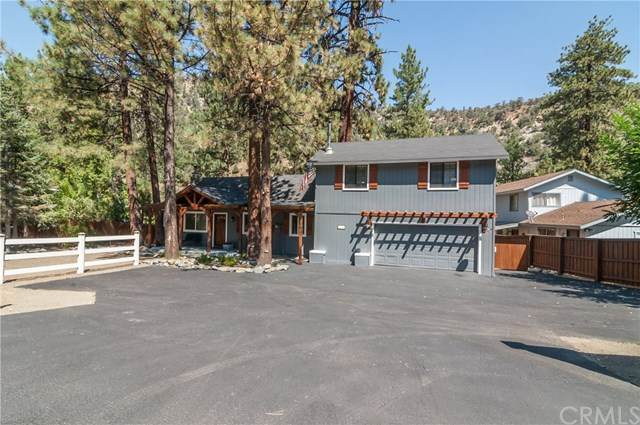1662 Hwy 2, Wrightwood, CA 92397 (#CV20201714) :: Team Forss Realty Group