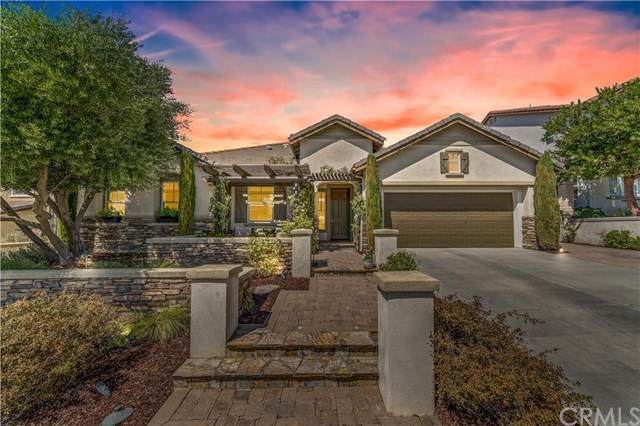 35901 Darcy Place, Murrieta, CA 92562 (#SW20201185) :: The Laffins Real Estate Team