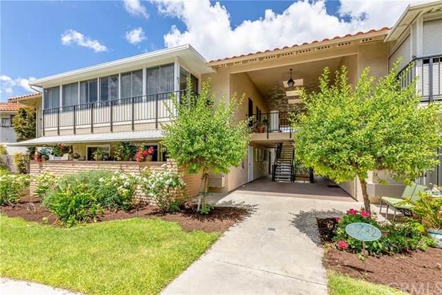 2282 Via Mariposa W A, Laguna Woods, CA 92637 (#OC20201726) :: Z Team OC Real Estate