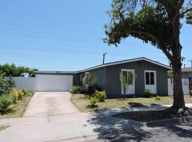 5075 Dawne St, San Diego, CA 92117 (#200046573) :: Hart Coastal Group