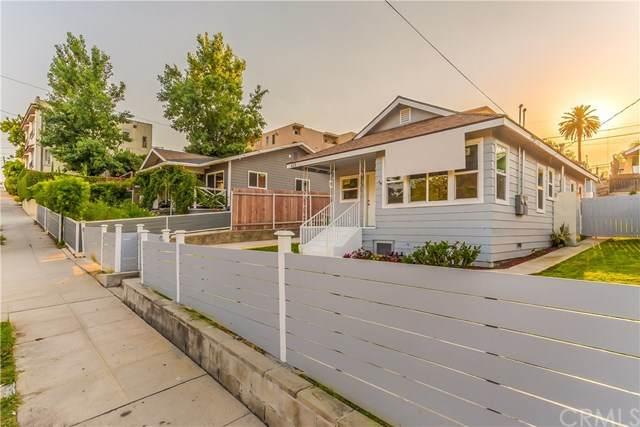 629 Rosemont Avenue, Echo Park, CA 90026 (#AR20201519) :: The Najar Group