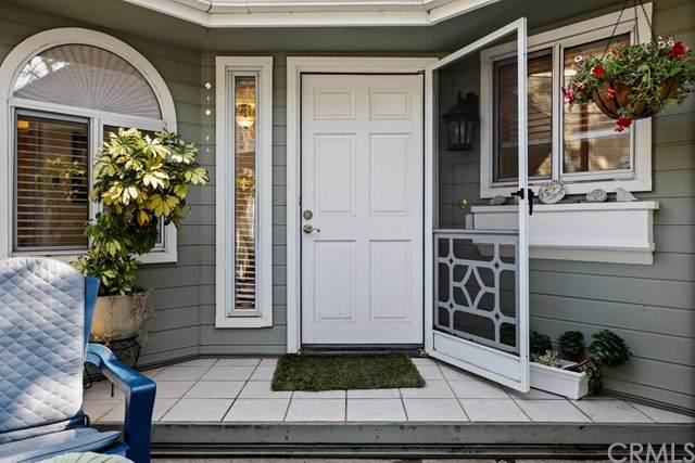 22226 Caminito Tasquillo #203, Laguna Hills, CA 92653 (#OC20200195) :: Berkshire Hathaway HomeServices California Properties