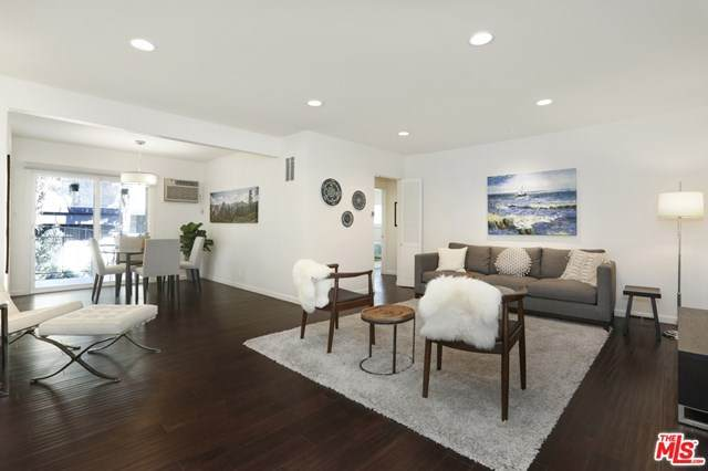2030 N Vermont Avenue #7, Los Angeles (City), CA 90027 (#20637912) :: Provident Real Estate