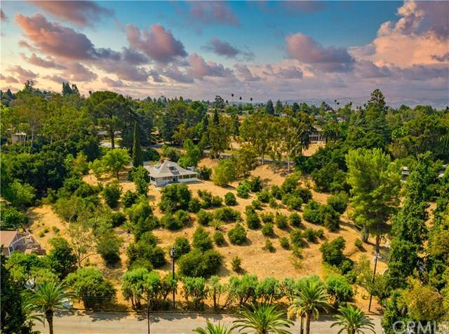 0 Halsey Drive, Redlands, CA 92373 (#EV20201734) :: Mark Nazzal Real Estate Group