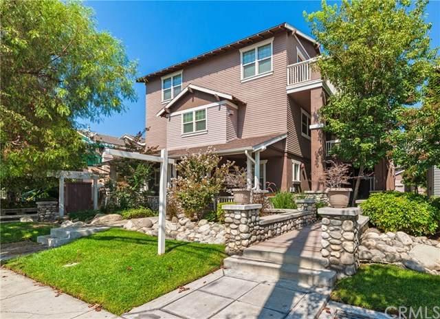 305 W Duarte Road F, Monrovia, CA 91016 (MLS #AR20201733) :: Desert Area Homes For Sale