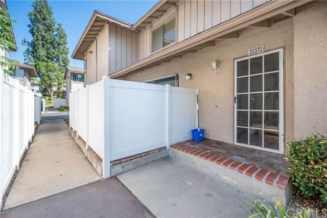 20370 Ivy Hill Lane #6, Yorba Linda, CA 92886 (#PW20201541) :: eXp Realty of California Inc.