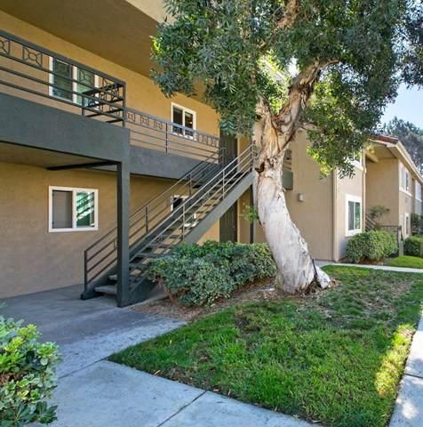 7455 Charmant Drive #1804, San Diego, CA 92122 (#200046580) :: Go Gabby