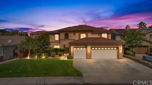 42593 Meade Circle, Temecula, CA 92592 (#SW20201690) :: The Laffins Real Estate Team
