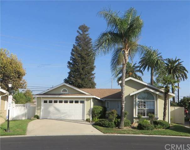140 W Pioneer Avenue #4, Redlands, CA 92374 (#IV20201787) :: American Real Estate List & Sell