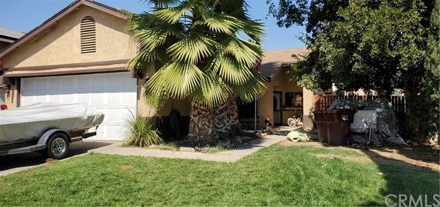 25442 Old Farm Street, Moreno Valley, CA 92553 (#IV20201513) :: Hart Coastal Group