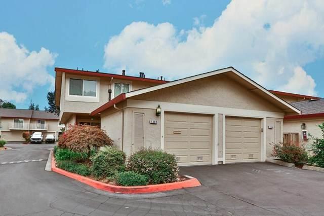 1320 Charmwood Square, San Jose, CA 95117 (#ML81812842) :: Berkshire Hathaway HomeServices California Properties