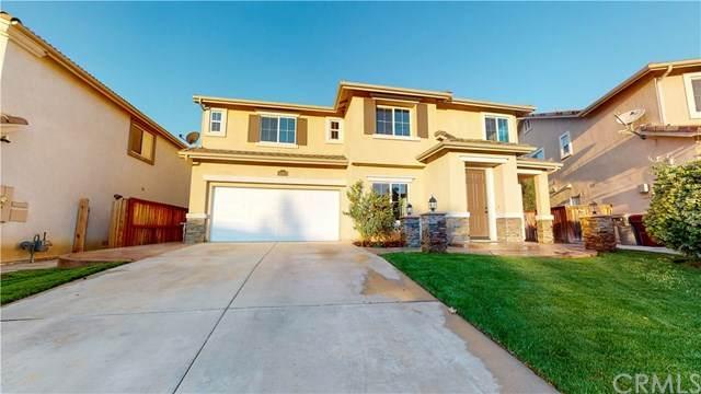 23601 Black Oak Lane, Murrieta, CA 92562 (#PW20200443) :: The Laffins Real Estate Team